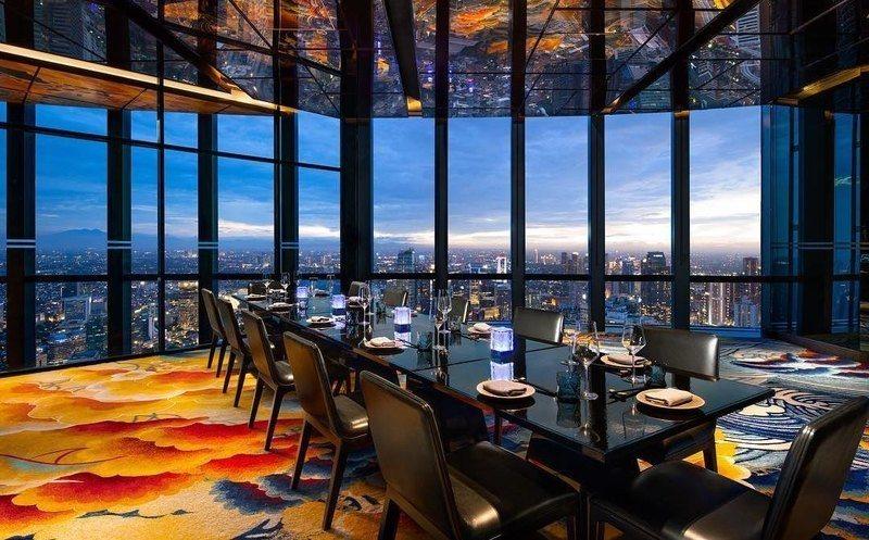 Memulai Bisnis Melalui Restoran Fine Dining